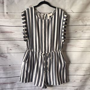 Universal Thread Womens Romper